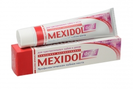 MEXIDOL® dent Sensitive